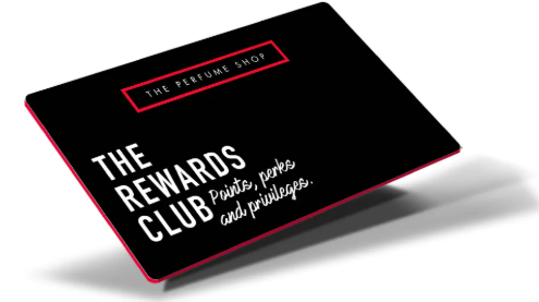 Join the Rewards Club today